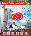 Adobe Collection 2016 گردو